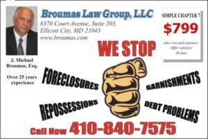 affordable bankruptcy lawyer maryland